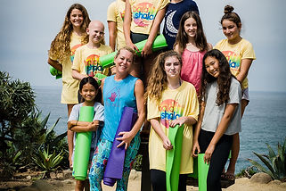 Yoga for Kids   Bala Shala   Camps   Orange County