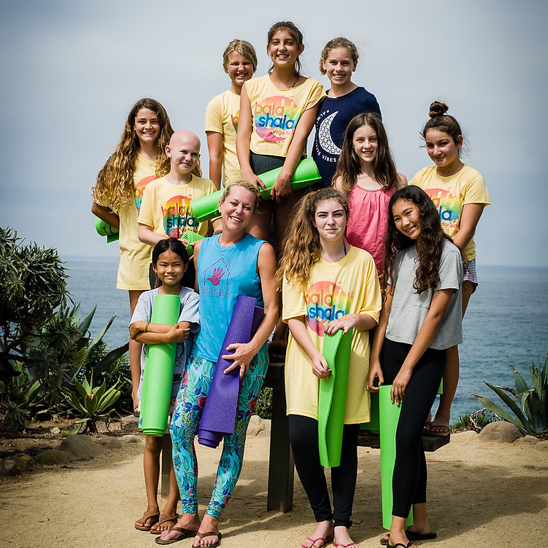 Summer Camp 2021 | 12-15 year olds | July 26-30