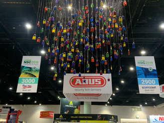 ABUS Locks