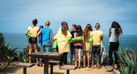 Yoga for Kids | Summer Camp | Orange County