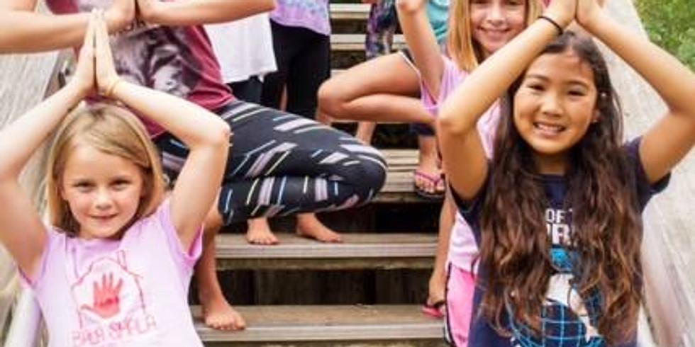 Summer Camp | Kids (8-12)