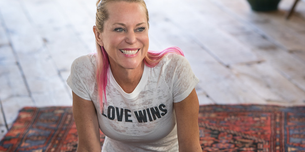 Karma Kid's Yoga Teacher Training
