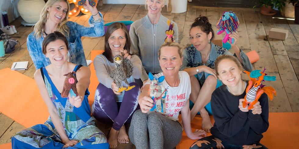 Karma Kid's Yoga Teacher Training @ Pacific Health