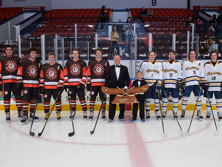 The Portage Classic - More Than An Awesome Trophy