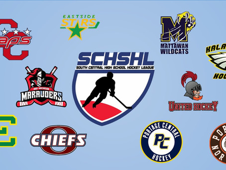 SCHSHL Announced!