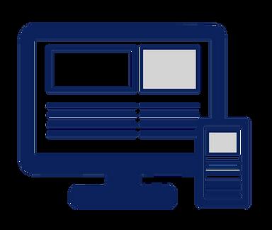 UI/UX design icon