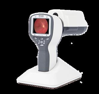 Smartscope PRO hand-held camera
