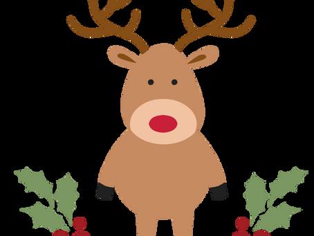 Merry Christmas, 2020!!!  🎄