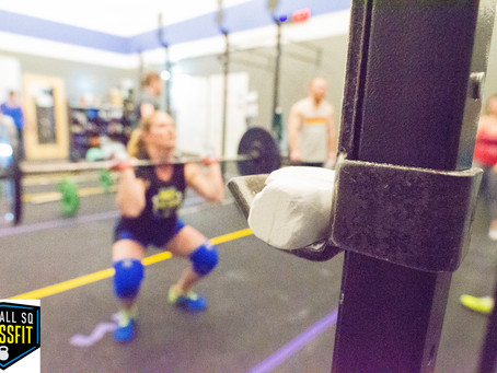 Tuesday, August 17th, 2021 WOD