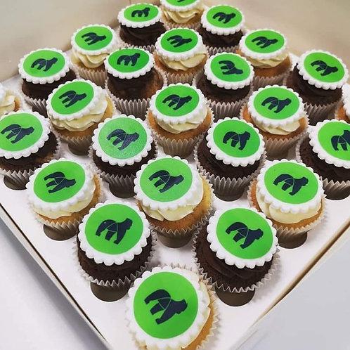 Edible Imaging Cupcakes