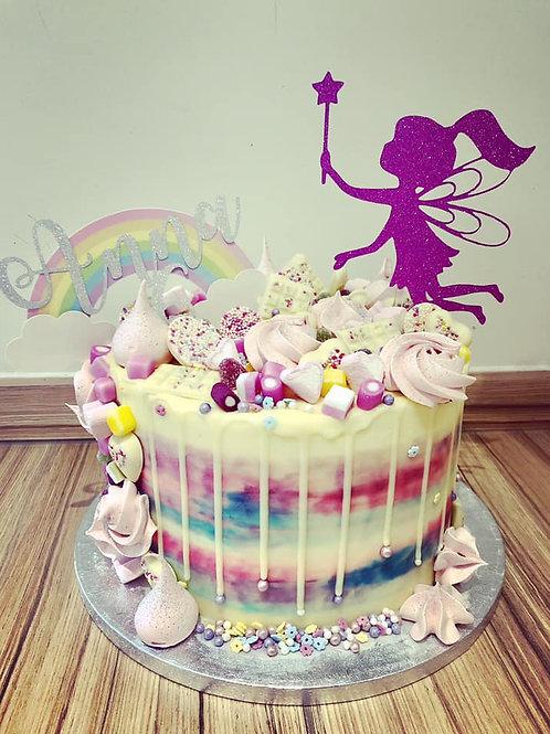 Rainbows and Fairies