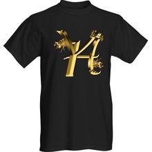 Yazz Hunni Men Shirt