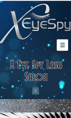 X Eye Spy Lash Salon
