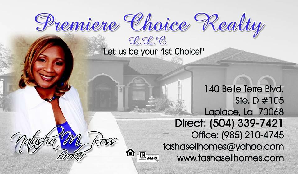 Premiere Choice Realty LLC