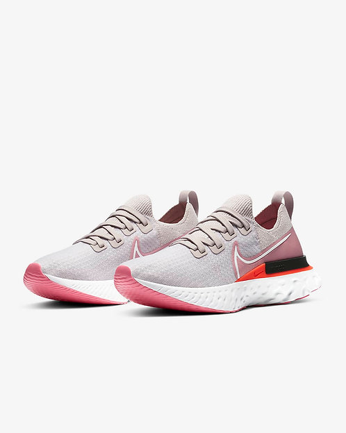 Nike Women React Infinity Run Flyknit