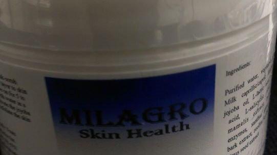 Silkening Skin Polish