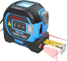 Slerft Laser Tape Measure