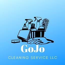GoJo Cleaning Service LLC Logo 2.png