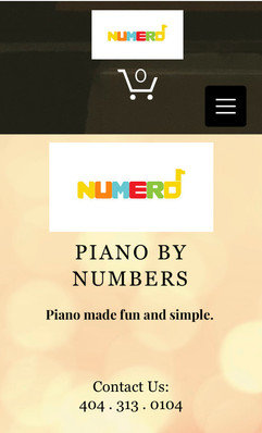 Numero Pianos