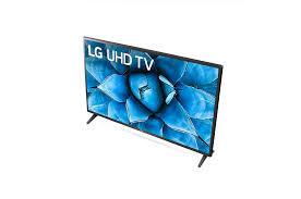 "LG 65""4K UHD TV (Free LG Soundbar with Purchase)"