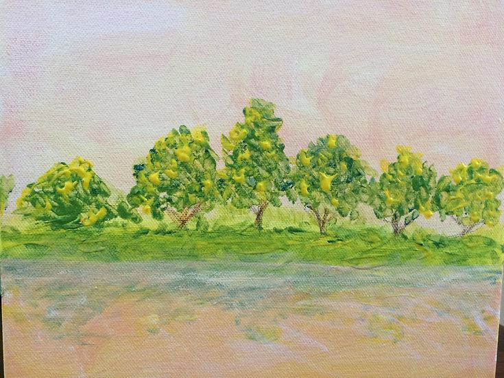 Muirfield Lagoon
