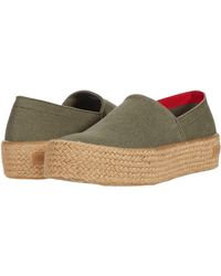 SeaVees Oceanside Espadrille High