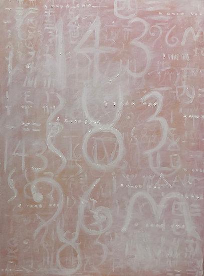 Mr. Roger's Numerology II
