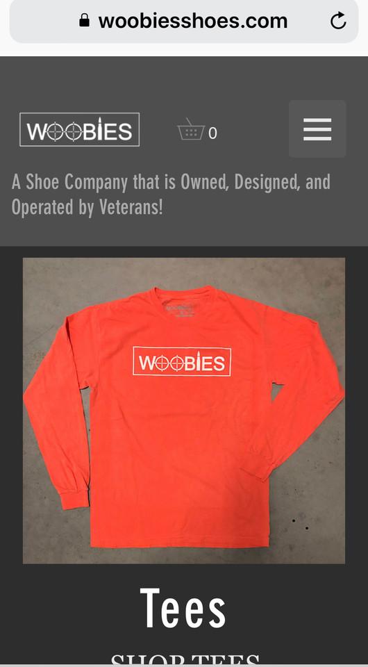 Woobies Shoe Store