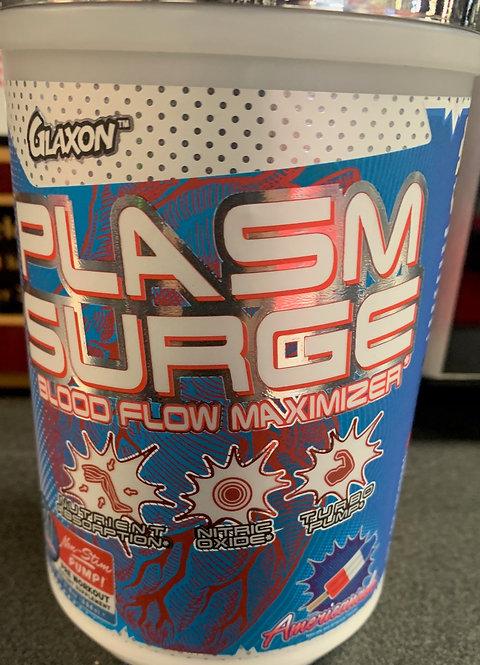 Plasm Surge