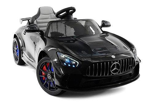 MERCEDES BENZ GT AMG 12V KIDS RIDE-ON CAR WITH PARENTAL REMOTE