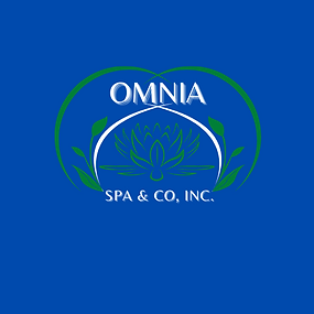 Omnia Spa LOGO Blue Background.png