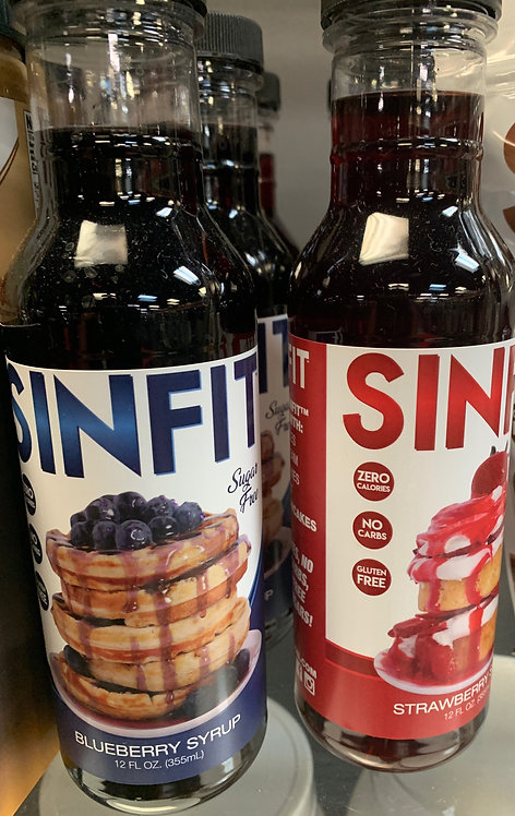 Sinfit Syrup