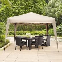 Hampton Canopy 10x10