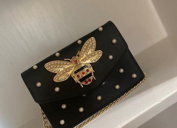 Bey Handbag (Black)