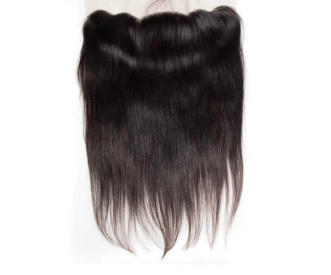 Straight Hair 13x4 frontal
