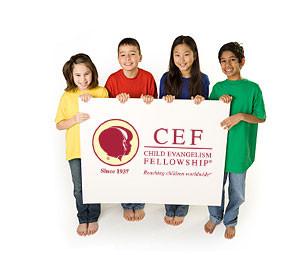 CEF Children's Ministry