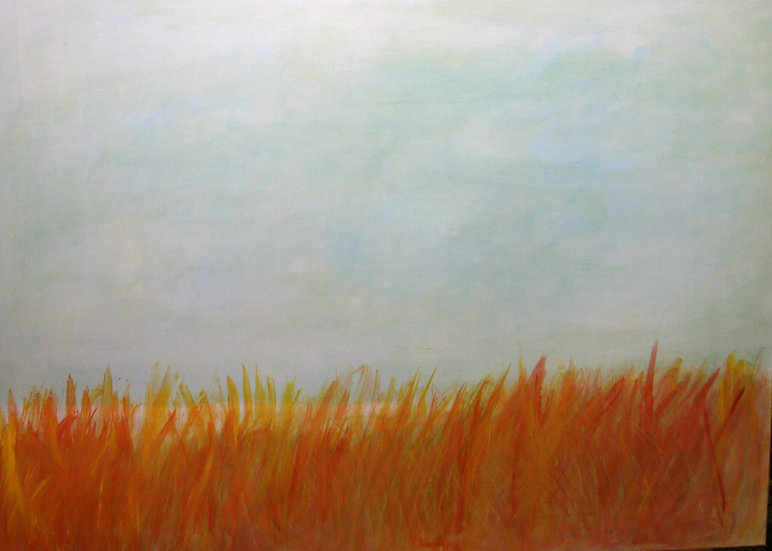 Muzzy Marsh