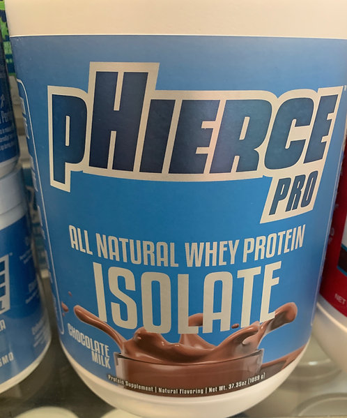 pHierce Isolate