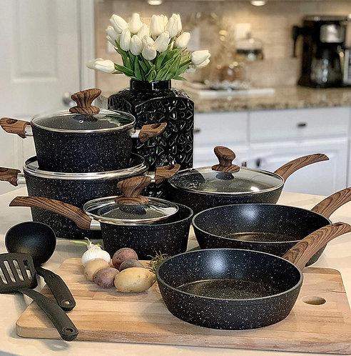 Benecook Nonstick Cookware Sets
