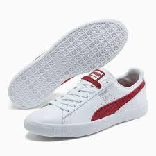 PUMA x DEF JAM Clyde Sneakers