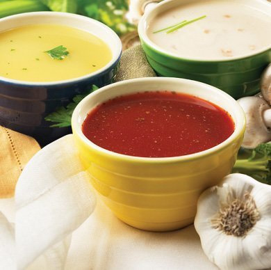 VARIETY PACK HIGH PROTEIN SOUP($1.79/svg)