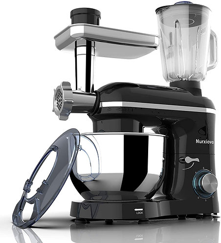 Nurxiovo 6-Speed Multifunction Mixer