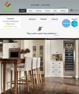 Leviars Hardwoods Floor LLC
