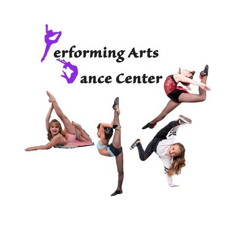 Performing Arts Dance Center