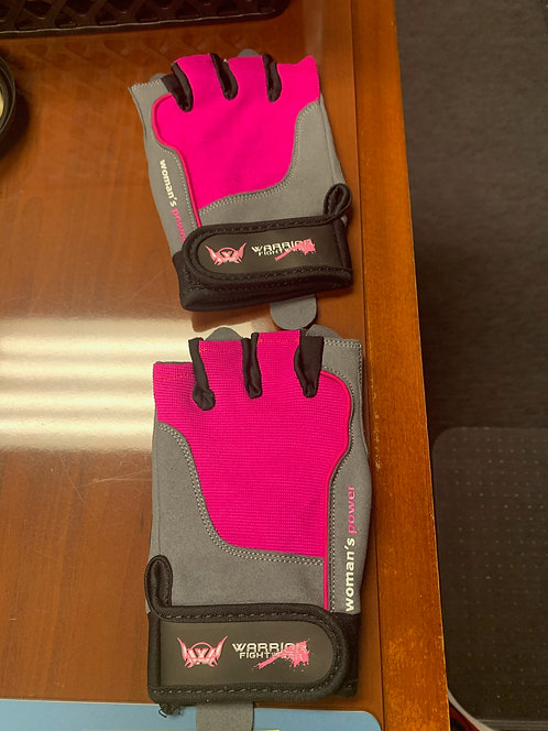 Workout Gloves (2)