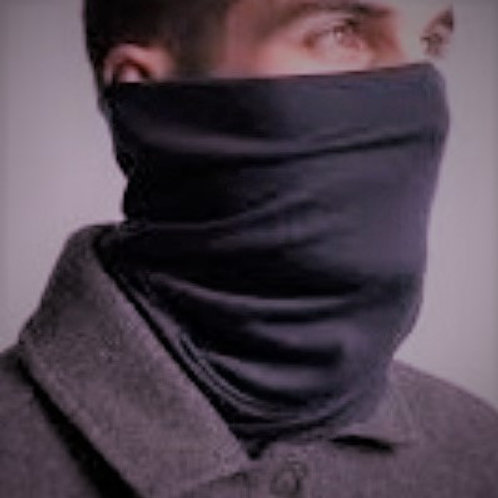 VAULT83 FR CHEZ 100% JERSEY COTTON GAITER NECK MASK