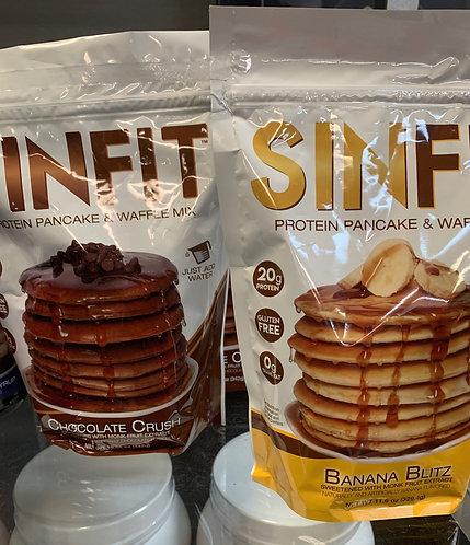 Sinfit Pancake & Waffle Mix
