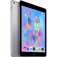 Apple iPad 32GB 6th Generation