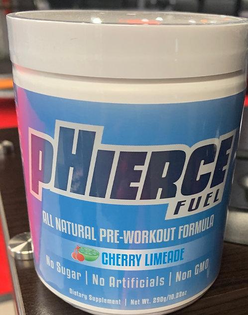 pHierce Fuel
