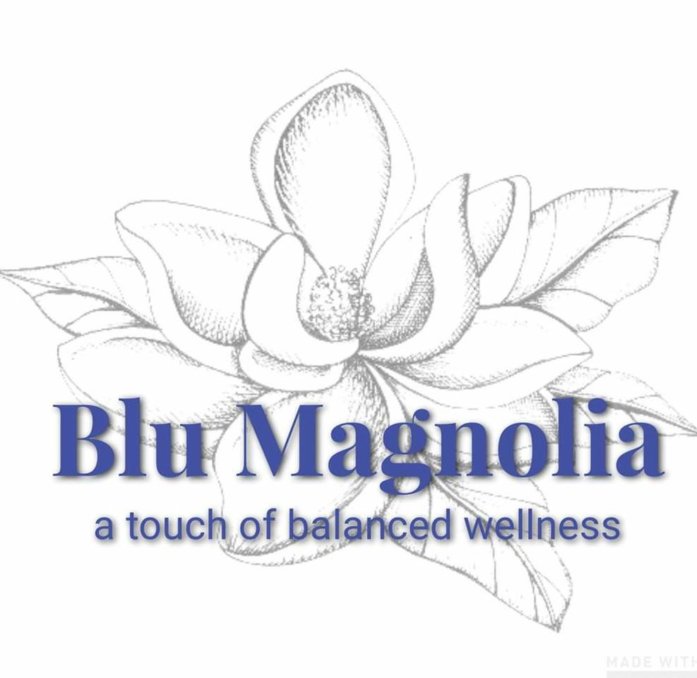 Blu Magnolia
